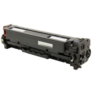 Toner HP CE320A (128A), fekete (black), alternatív
