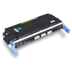 Toner HP C9720A (641A), fekete (black), alternatív