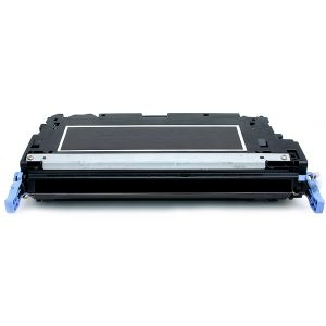 Toner HP Q6470A (501A), fekete (black), alternatív
