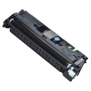 Toner HP Q3960A (122A), fekete (black), alternatív