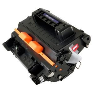 Toner HP CF281X (81X), fekete (black), alternatív