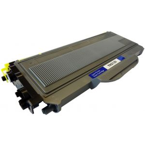 Toner Brother TN-2120, fekete (black), alternatív