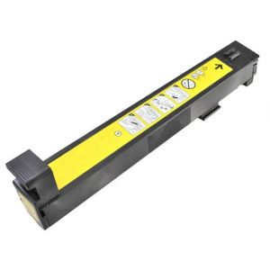 Toner HP CB382A (824A), sárga (yellow), alternatív