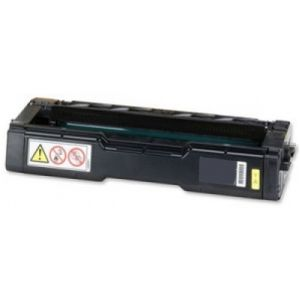 Toner Kyocera TK-150Y, sárga (yellow), alternatív