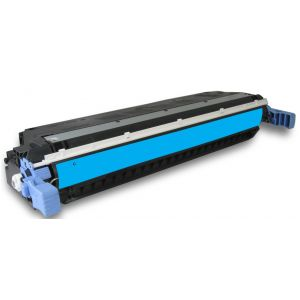 Toner HP C9731A (645A), azúr (cyan), alternatív