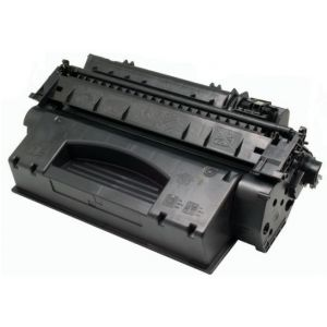 Toner HP CF280A (80A), fekete (black), alternatív