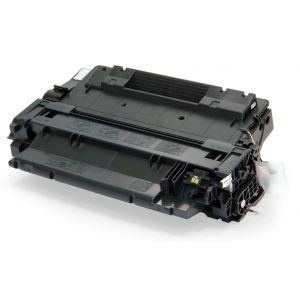 Toner HP Q7551A (51A), fekete (black), alternatív