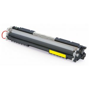 Toner HP CF352A (130A), sárga (yellow), alternatív