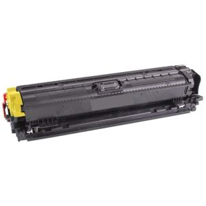 Toner HP CE272A (650A), sárga (yellow), alternatív