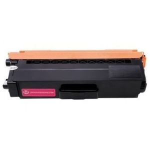 Toner Brother TN-320, bíborvörös (magenta), alternatív