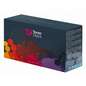 Toner Brother TN-320, TonerDepot, fekete (black), prémium