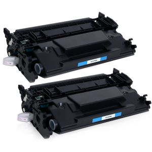 Toner HP CF226XD (26X), fekete (black), alternatív
