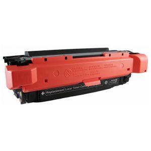 Toner HP CE250X (504X), fekete (black), alternatív