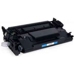 Toner HP CF226X (26X), fekete (black), alternatív