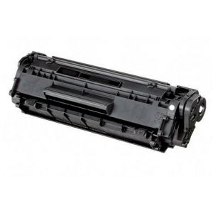 Toner HP Q2612X (12X), fekete (black), alternatív