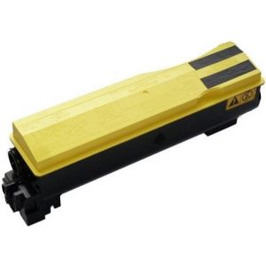 Toner Kyocera TK-560Y, sárga (yellow), alternatív