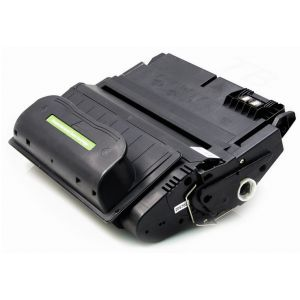 Toner HP Q5942X (42X), fekete (black), alternatív