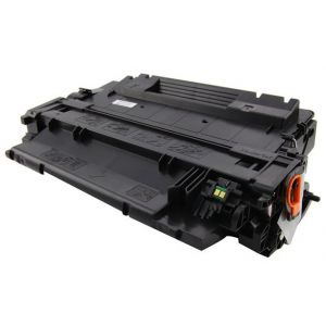 Toner HP CE255A (55A), fekete (black), alternatív