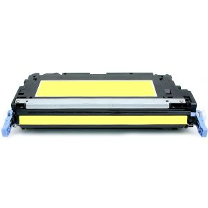 Toner HP Q6472A (502A), sárga (yellow), alternatív