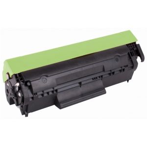 Toner HP CF283A (83A), fekete (black), alternatív