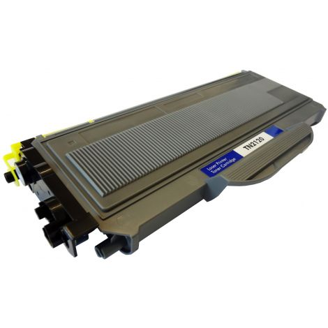 Toner Brother TN-2110, fekete (black), alternatív