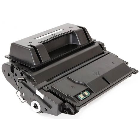 Toner HP Q1338A (38A), fekete (black), alternatív