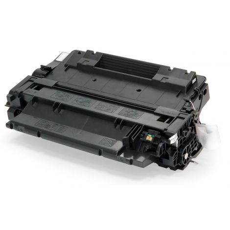 Toner HP Q7551X (51X), fekete (black), alternatív