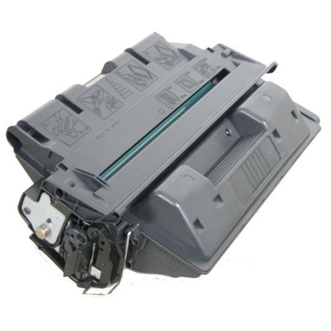 Toner HP C8061X (61X), fekete (black), alternatív